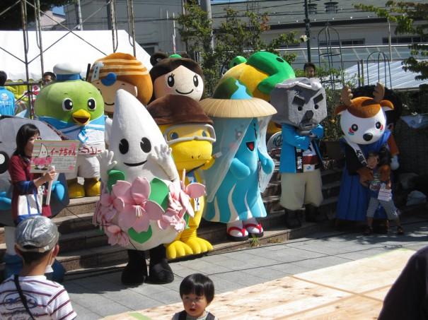 07 日本ジオパーク南アルプス大会03