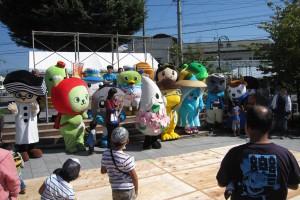 07 日本ジオパーク南アルプス大会02