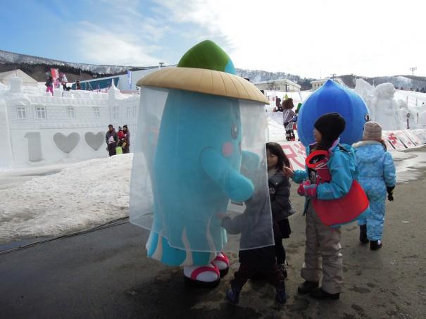 田沢湖高原雪まつり02