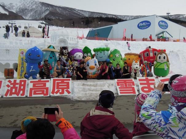田沢湖高原雪まつり03